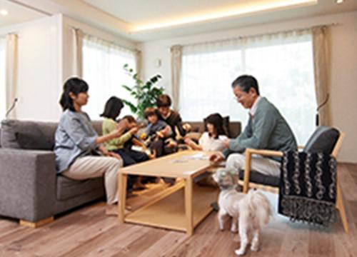 長期優良住宅以上の品質