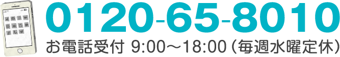0120-65-8010