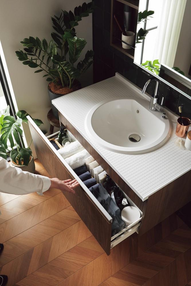 洗面 台 パナソニック
